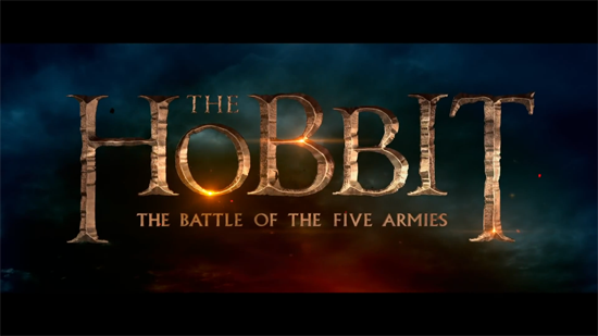 Tonton Online The Hobbit 2014 The Battle Of The Five Armies