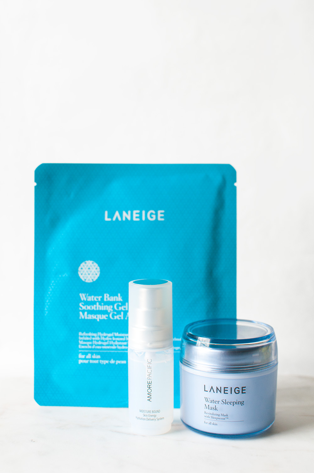 Laneige, AmorePacific, Laneige USA, AmorePacific USA
