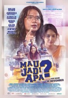Download film Mau Jadi Apa? (2017) Full Movie 3GP MP4