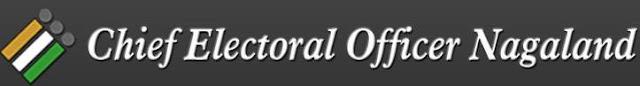 CEO Nagaland Official Website