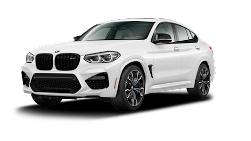 Harga dan Spesifikasi BMW X4