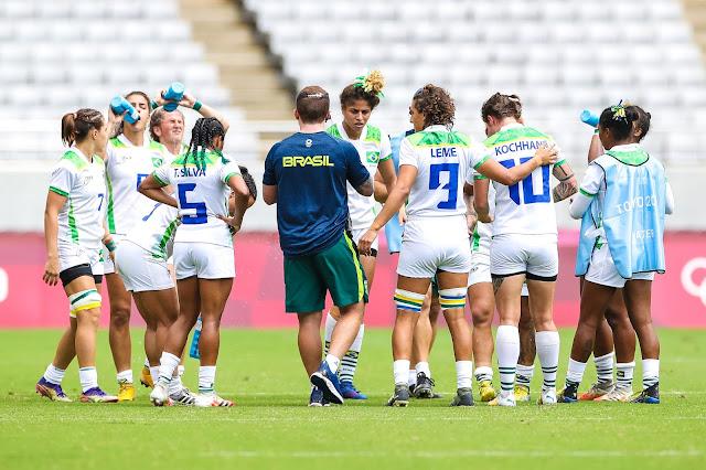rugby brasileiro disputa lugar olimpíadas