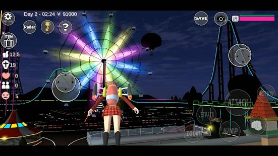 Descargar SAKURA School Simulator MOD APK 1.036.07 (Dinero ilimitado, Todo Desbloqueado) Gratis para Android 3