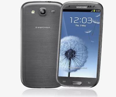 Samsung Galaxy SIII / S3  Samsung Mobile