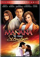 telenovela Mañana es para siempre