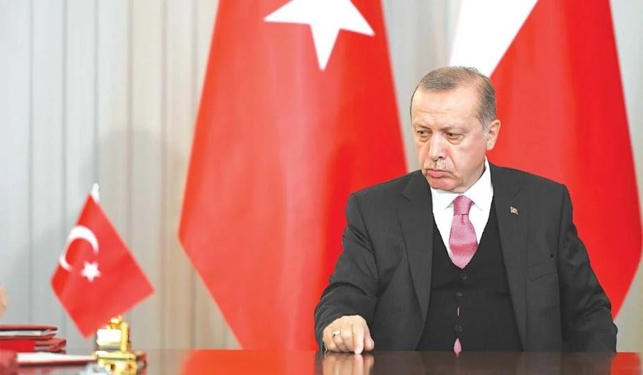 Ο Ερντογάν αρνείται να παραδώσει!