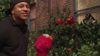 Sesame Street 4216
