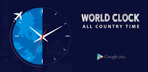 World Clock : All Country Time 1.4   Premium APK
