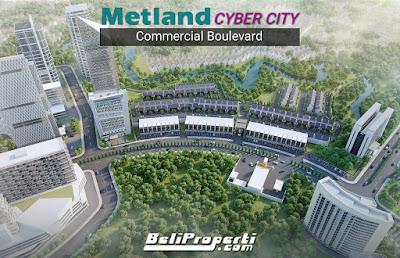 produk komersial metland