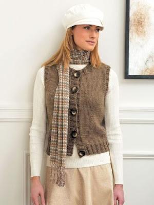 Tendência fashion: suéter sem mangas