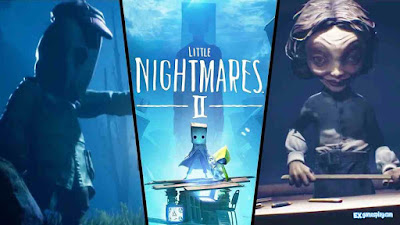 Little Nightmares 2 Review - Design that makes goosebumps and memorable