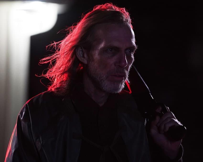 Появились первые кадры фильма ужасов Offseason от RLJE Films и Shudder - премьера в 2022 году - 06