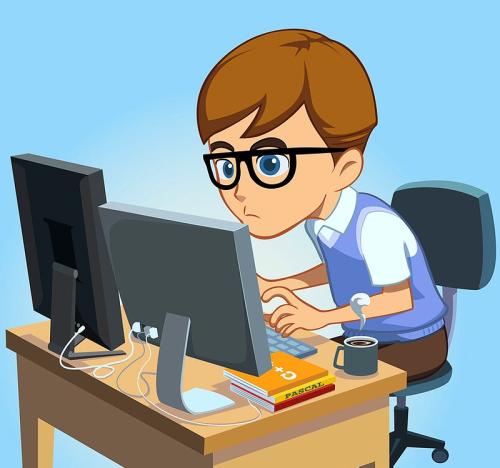 Bilgisayar programcılığı öğrenme kaynakları