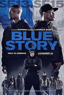 Blue Story 2019