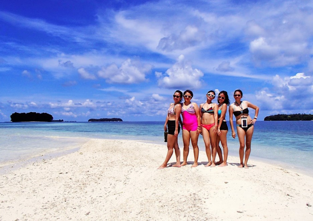 Harapan Island Tour Package 2 Days 1 Night 2d1n
