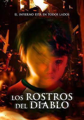 descargar Los rostros del diablo en Español Latino