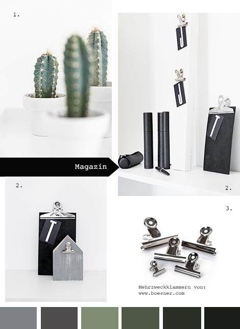Raumideen für dein Zuhause: Inspiration
