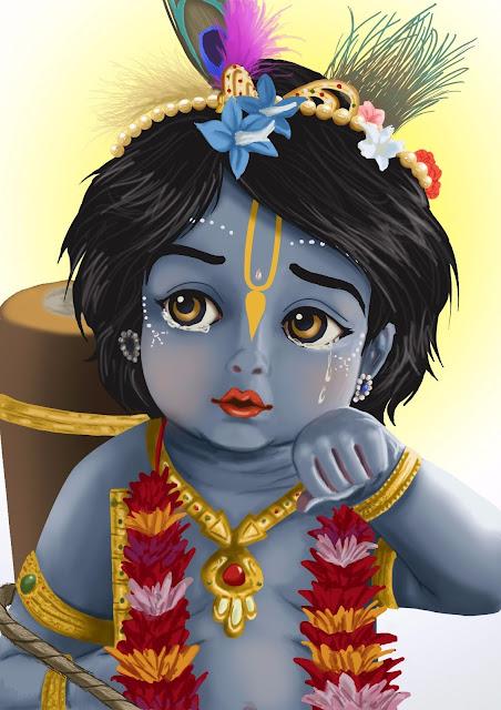 Most-Beautiful-Images-of-Lord-Krishna-HD-Wallpaper