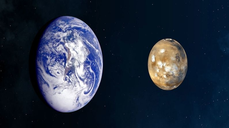 When will the first child be born in space outside of Earth, which planet will be ... Moon or Mars?