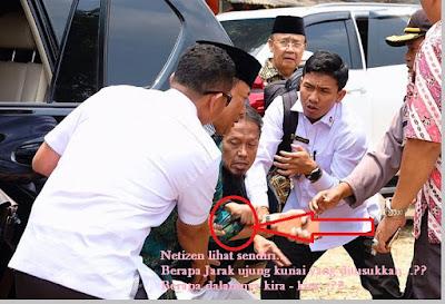 Upaya Pembunuhan Wiranto - berbagaireviews.com