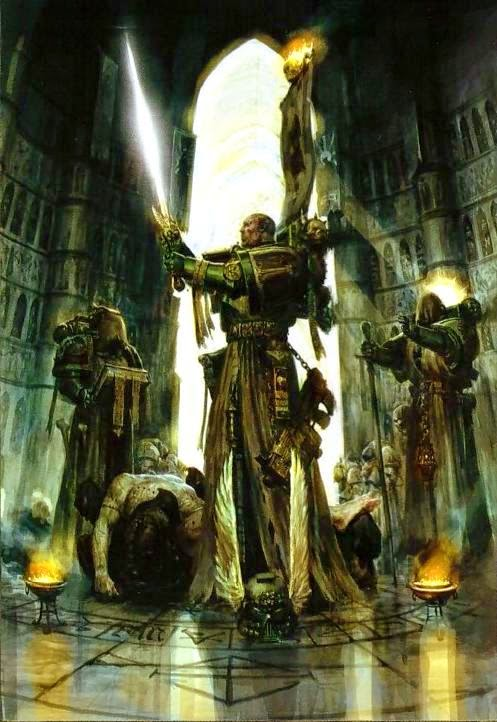 Vomkrieg: Fallen expectations – A Horus Heresy Review