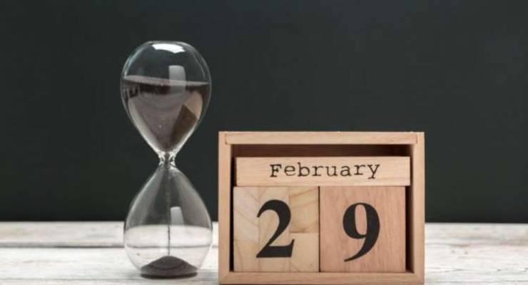 السنة الكبيسة