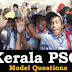 Kerala PSC - Model Questions English - 11