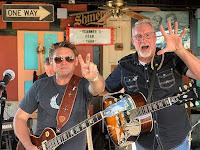 Texas Country Boys