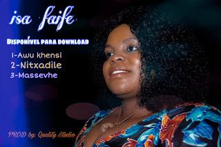 Isa Faife-Ni Txadile (Prod. Quality Studio)