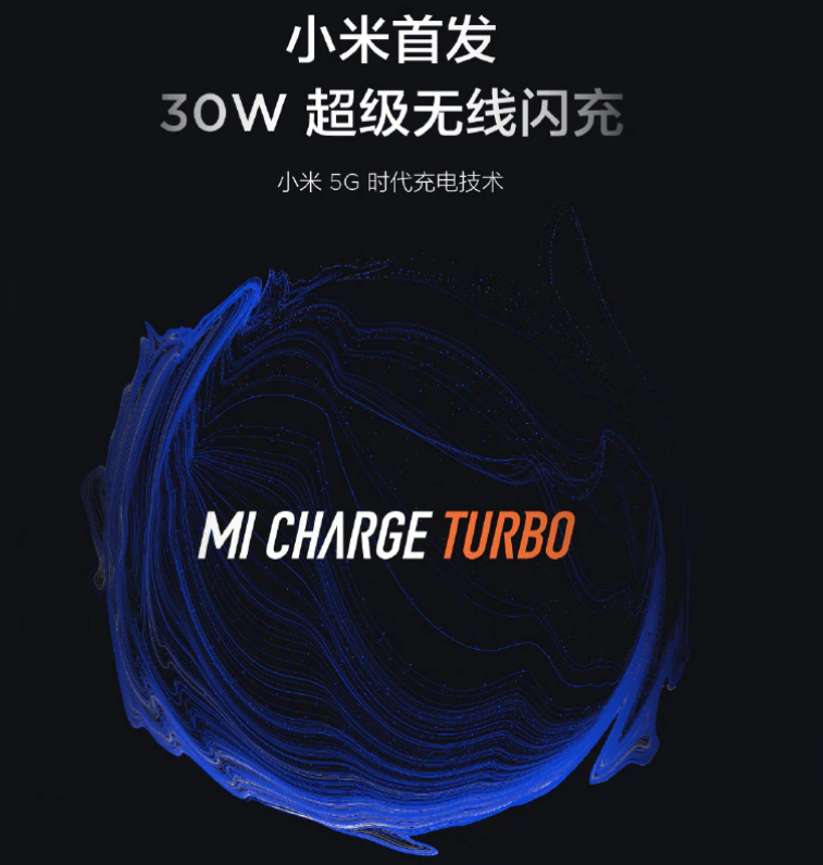 Mi Charge Turbo 30W Wireless Charging Announced, Will Debut With Xiaomi's Mi 9 Pro 5G