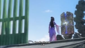 Doupo Cangqiong Episodio 5
