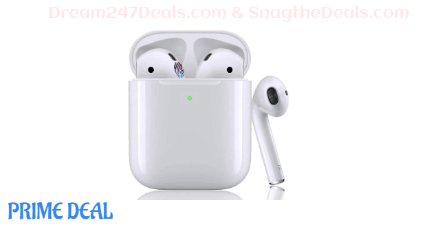 75% OFF Wireless Earbuds