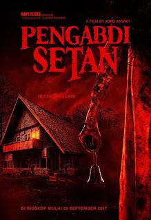 Film Pengabdi Setan 2017