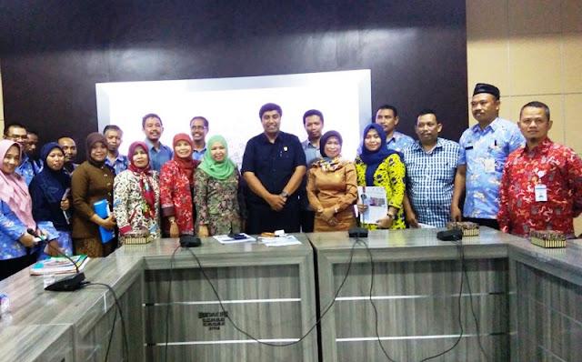 Kabupaten Maros Kekurangan 703 Guru PNS Tingkat SD