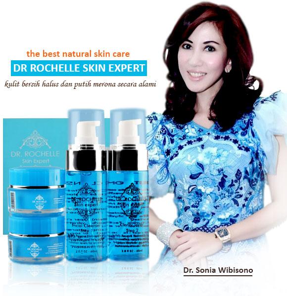 Rekomendasi Skin Care Yang Bagus Dan Alami