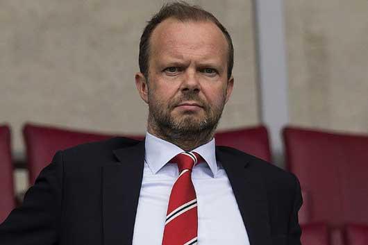 Man Utd ngăn không cho ngôi sao ra đi