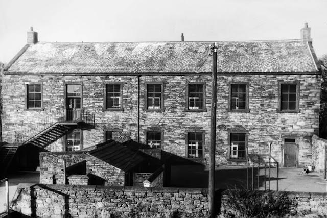 St James Infant School, Whitehaven