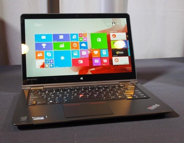 Lenovo ThinkPad Yoga 14 (Type 20FY) Windows 10 64bit Drivers