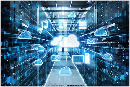 Cloud Hosting India- Top 5 Benefits of Cloud Storage Services