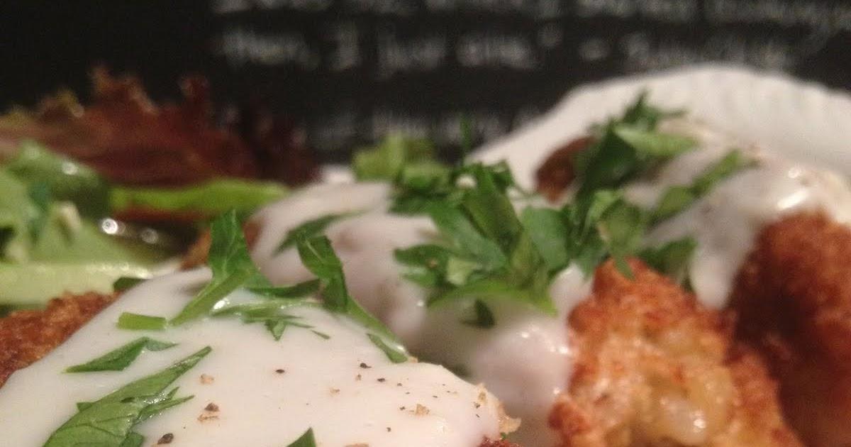 Dish It Up Chicken Croquettes Heirloom Recipe
