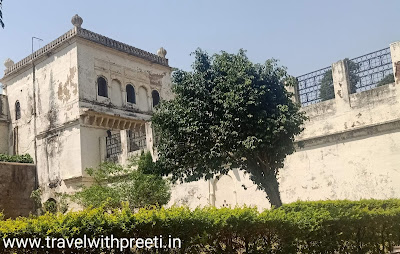 महाराजा छत्रसाल संग्रहालय छतरपुर - Maharaja Chhatrasal Museum Chhatarpur