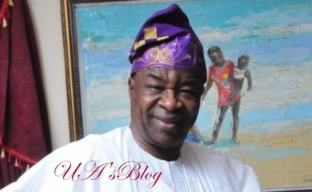 Nollywood Celebrities Make Money By Sleeping With Sugar Mummies & Daddies - Wale Adenuga