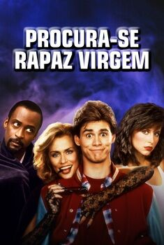 Procura-se Rapaz Virgem Torrent - BluRay 1080p Dual Áudio