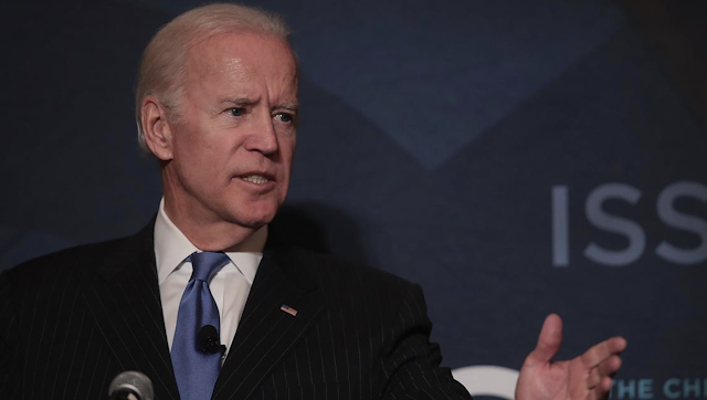 Biden called Booker to quell tensions. Things only got worse