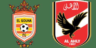 مشاهدة مباراة الجونة والأهلي بث مباشر بتاريخ 25 11 2019 الدوري المصري