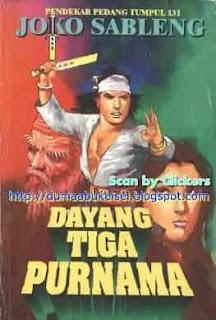 Cersil Online Serial Joko Sableng Pendekar Pedang Tumpul 131 episode Dayang Tiga Purnama