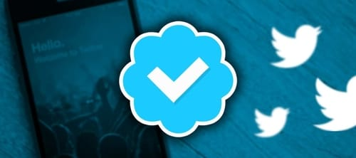 Twitter sets a date to launch its new account verification policy