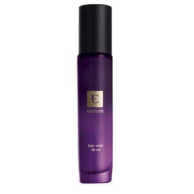 Hair Mist produto, perfume feito para Cabelo
