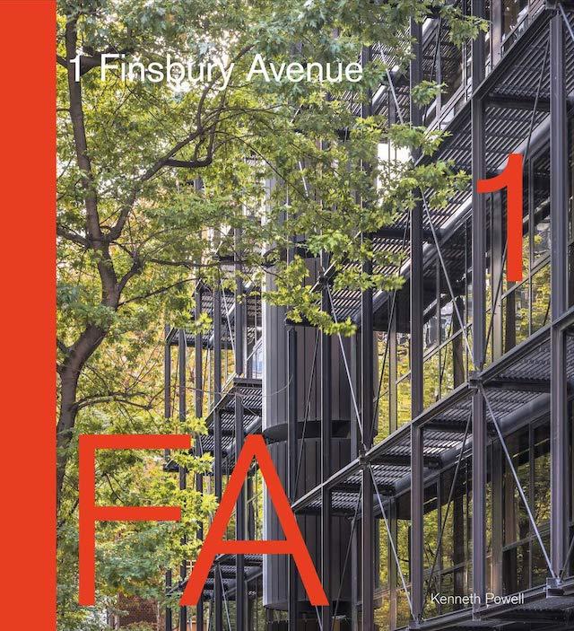 1 Finsbury Avenue