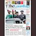 NAIJA NEWSPAPERS: TODAY'S THE GUARDIAN NEWSPAPER HEADLINES [17 SEPTEMBER, 2017]